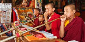 Nepal Treks - Personalized service